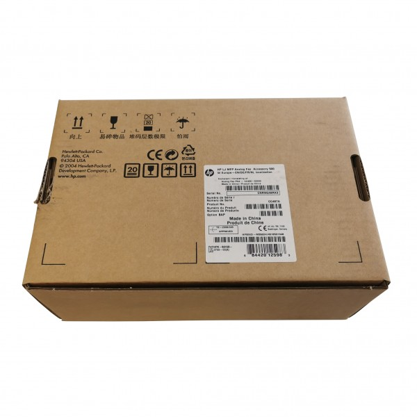 HP LJ MFP Analog Fax Accessory 500 W Europe - EN/DE/FR/NL localization (CC487A#BAP) / Neuware