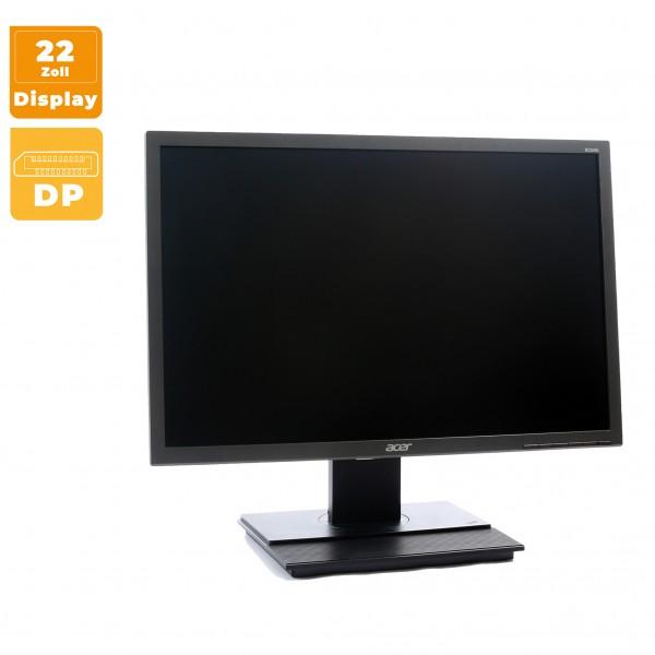 Acer B226WL - 22 Zoll Widescreen TFT