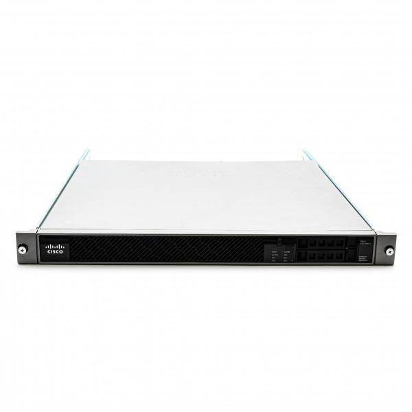 Cisco | ASA 5545-X | Firewall | 12GB RAM