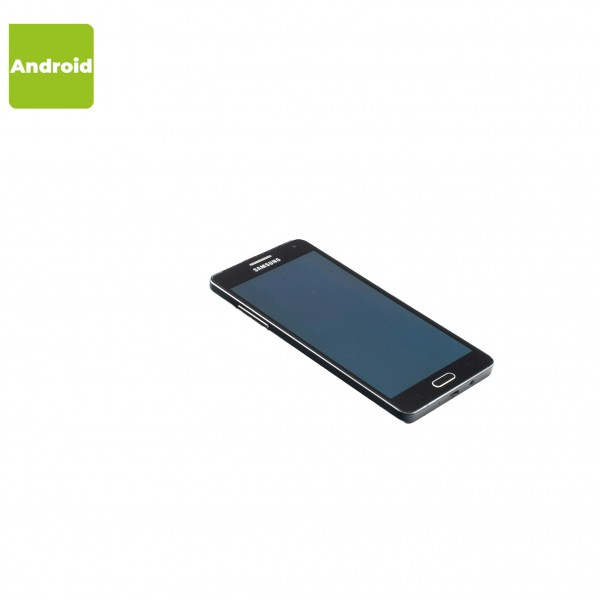 Samsung Galaxy A5 2015 | 16GB | Midnight Black | Gebraucht