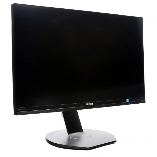 Philips 272B7Q 27 Zoll Monitor WQHD 60HZ + Webcam