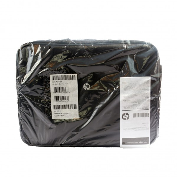 HP Basic Carrying Case - Notebook Tragetasche