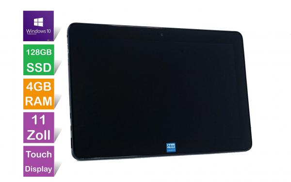 Dell Venue 11 Pro 7140 Tablet Intel M-5Y71 | 4GB RAM | 128GB SSD