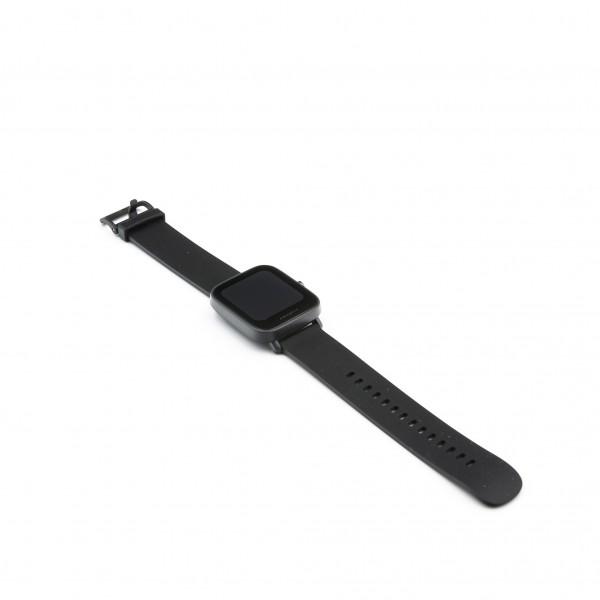 Amazfit BIP U Fitness Smartwatch schwarz A2017