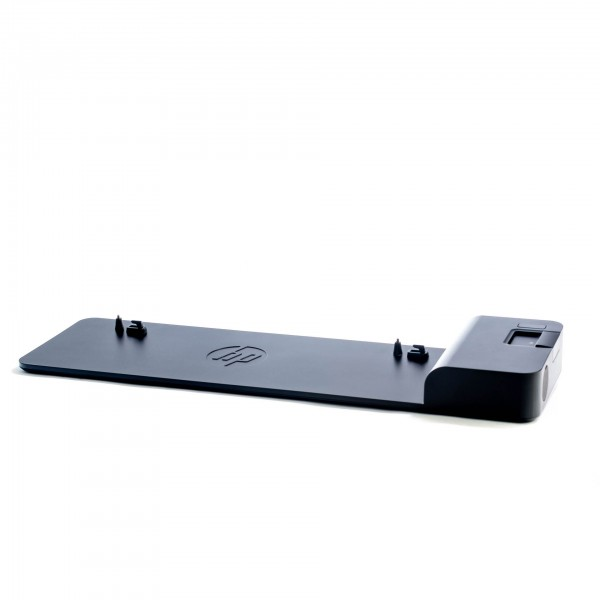 HP 2013 Ultra Slim Docking Station HSTNN-IX10 inkl. 65W Netzteil