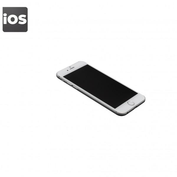 Apple iPhone 6 | 16GB | Silber | Gebraucht