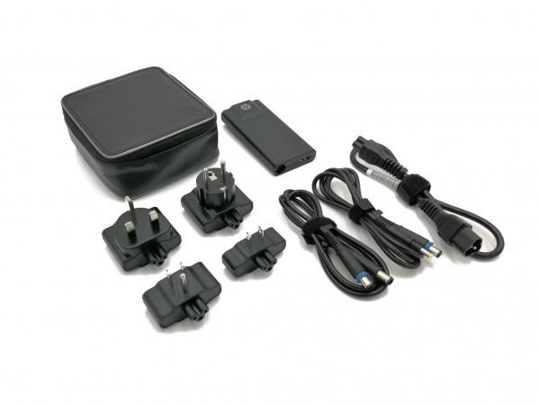 65 Watt Universal Reiseadapter für HP Laptops