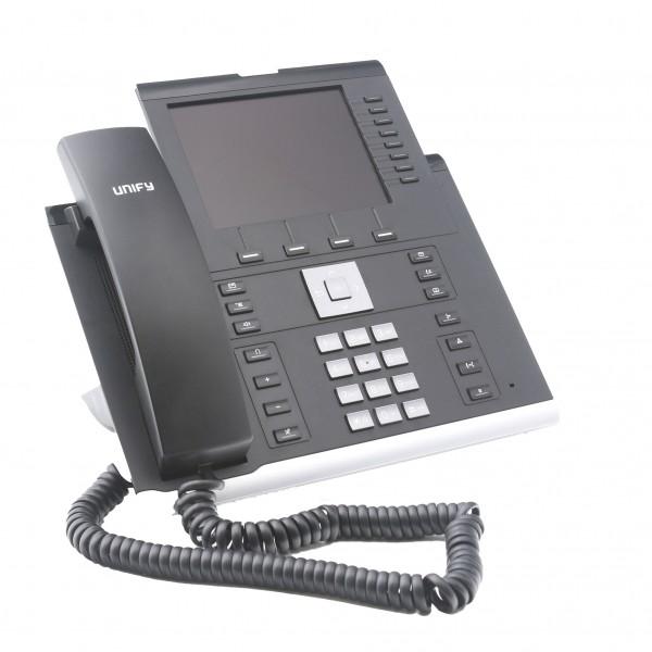 Unify   OpenScape Desk Phone IP 55G SIP   IP- Telefon