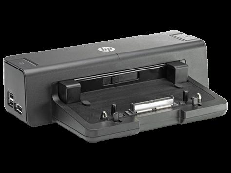 HP 2012 Dockingstation (90 W) - Neu