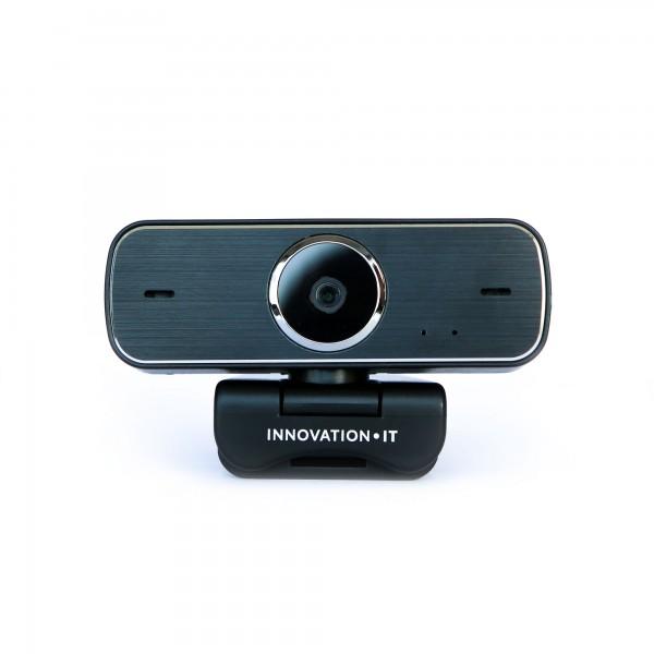 Innovation IT Webcam C1096 Full-HD 1080p USB