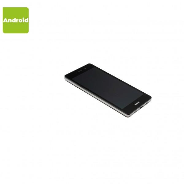 Huawei P8 Lite 2015 | 16GB | Schwarz | Gebraucht