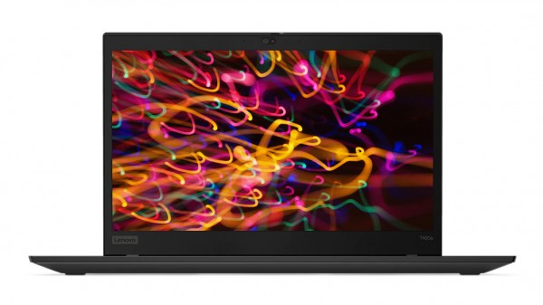 Lenovo ThinkPad T495s | AMD Ryzen 5 Pro 3500U | 16 GB RAM | 512 GB SSD