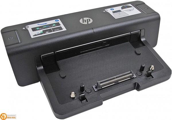 HP 2012 Dockingstation (90 W) inkl. Netzteil