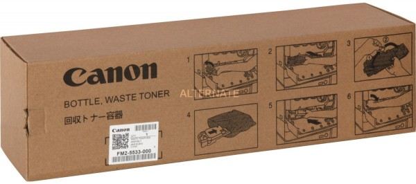 Canon FM2-5533-000 Resttonerbehälter