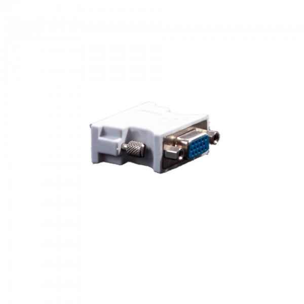 VGA/DVI-I Adapterstecker