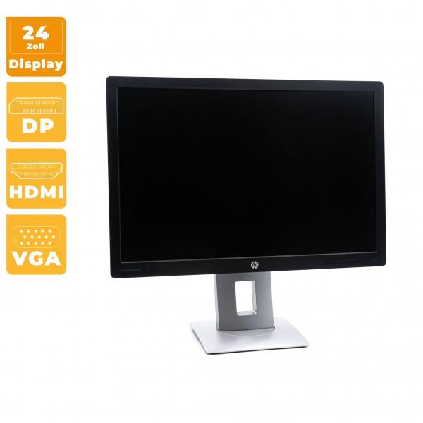 HP EliteDisplay E242 24 Zoll IPS Monitor