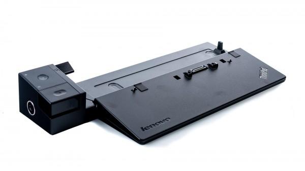 Lenovo ThinkPad 90W Ultra Dock 40A2 ohne Schlüssel