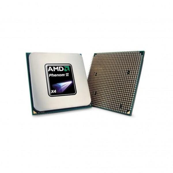 CPU Phenom II X4 960 AM2