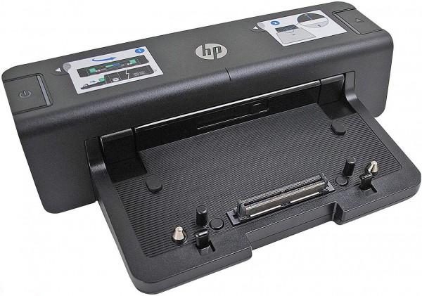 HP 2012 Dockingstation HSTNN-I11X (90 W) inkl. Netzteil