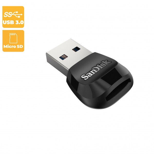 SanDisk Micro SD Kartenlesegerät   USB 3.0 Stick Kartenleser